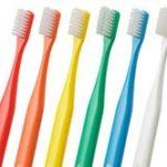 歯ブラシの定番決定。4倍長持ちする歯ブラシ